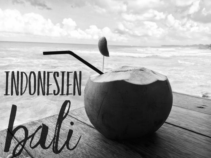 Indonesien – Bali