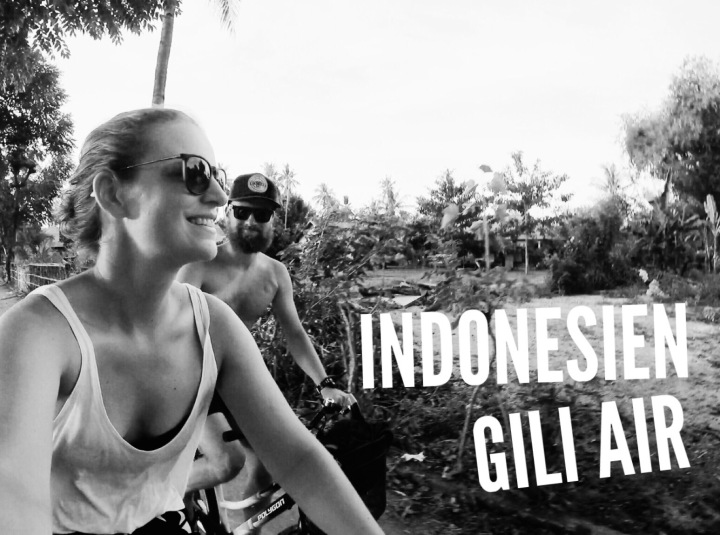 Indonesien – Gili Air