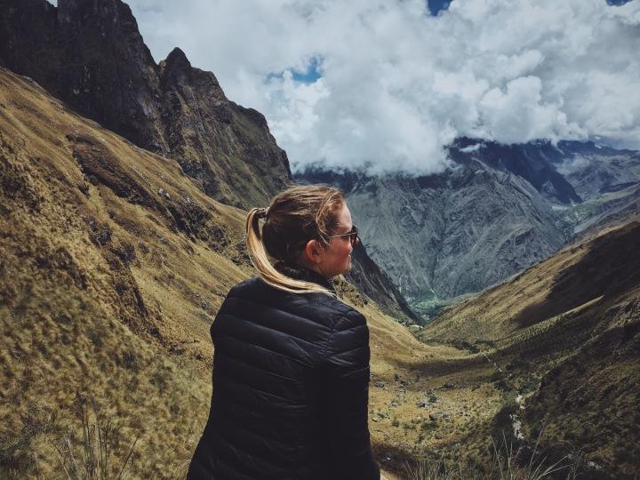 Peru: Cusco // InkaTrail
